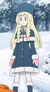 Lillie snow wear