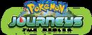 Pokémon Journeys - The Series