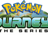 Pokémon Journeys: The Series (season)