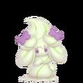 869Alcremie Matcha Cream Ribbon Sweet Pokémon HOME