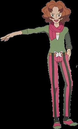 Burgh (anime)
