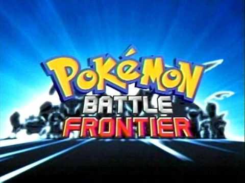 Battle Frontier (EN song)