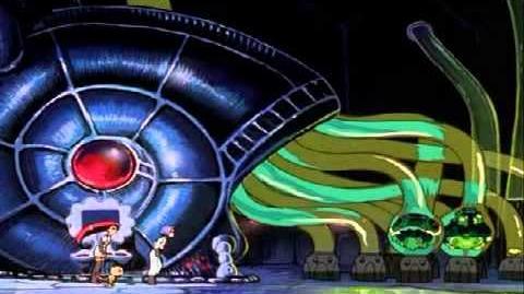 Pokemon 1 il film Mew vs Mewtwo FULL ITA DVDRIP