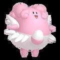 242Blissey Pokémon HOME
