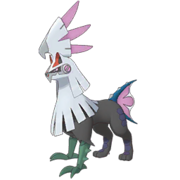 773Silvally Ghost Masters