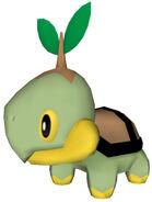 387Turtwig Pokémon PokéPark