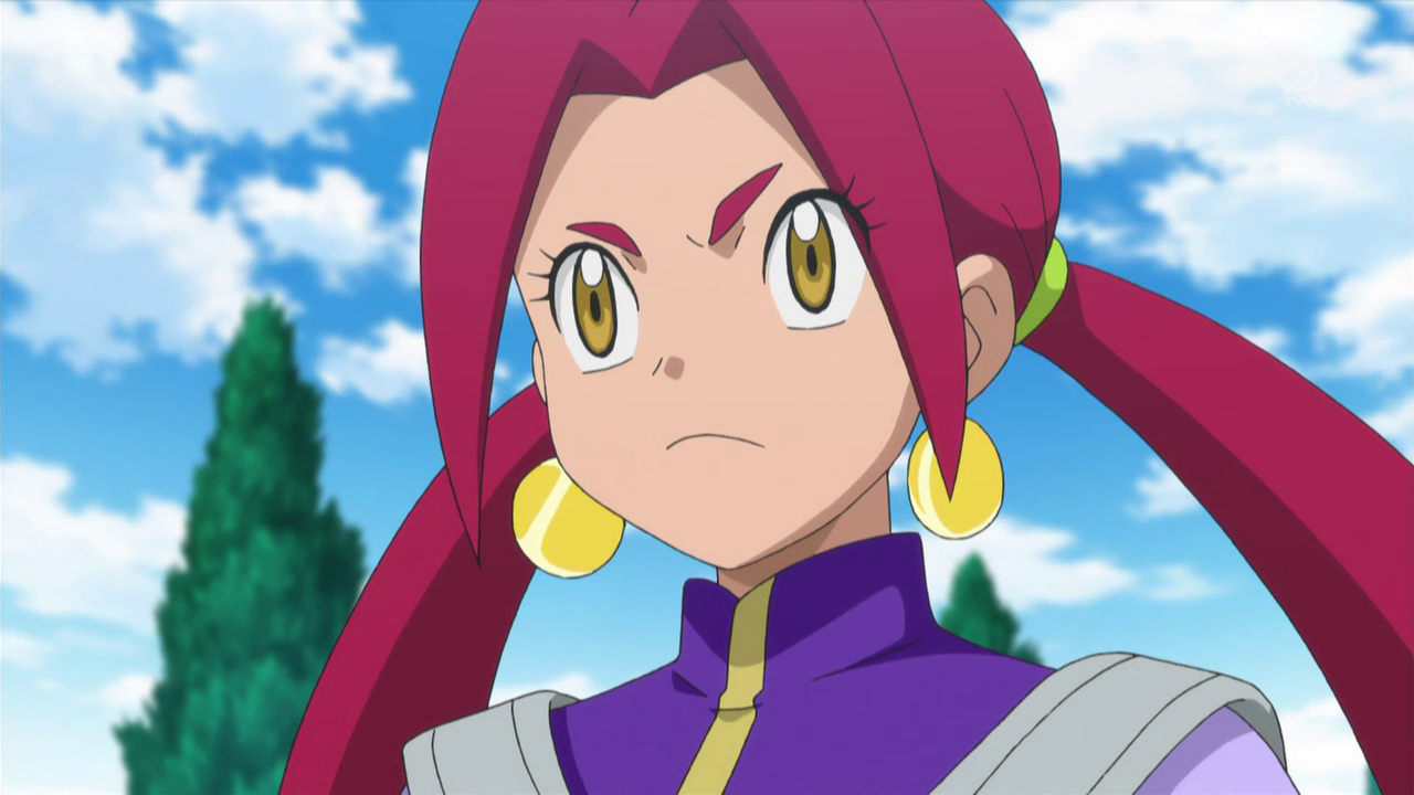 Carrie (Kalos Quest)