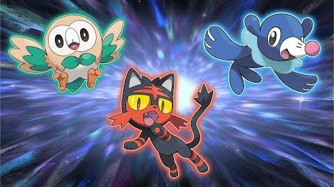 Er zijn nadere details bekendgemaakt over Pokémon Ultra Sun en Pokémon Ultra Moon!