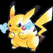 025Pikachu Yellow 2