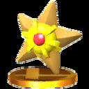별가사리 피규어 3DS