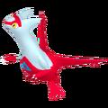 380Latias Pokémon HOME