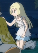 Lillie pajamas