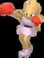 107Hitmonchan Pokémon HOME