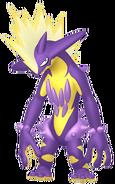 849Toxtricity Amped Pokémon HOME