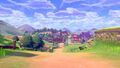 Pokemon Sword & Shield Gameplay 12