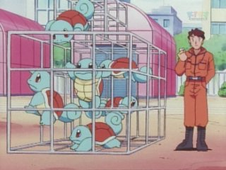 Aidan's Squirtle