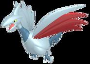227Skarmory Pokémon HOME