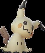 778Mimikyu Detective Pikachu