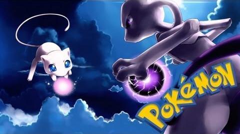 Pokémon Film 1 Mewtwo contre-attaque