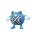 Poliwhirl GO Shiny