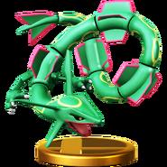레쿠쟈 피규어 Wii U