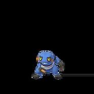 Croagunk-GO