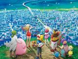 MS021: Pokémon the Movie - The Power of Us