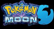 Pokémon Moon logo