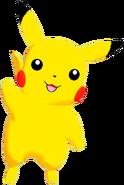 025Pikachu Pokemon Channel