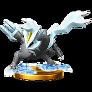 큐레무 피규어 Wii U