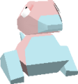 137Porygon Pokemon Stadium