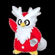 225Delibird Pokémon HOME