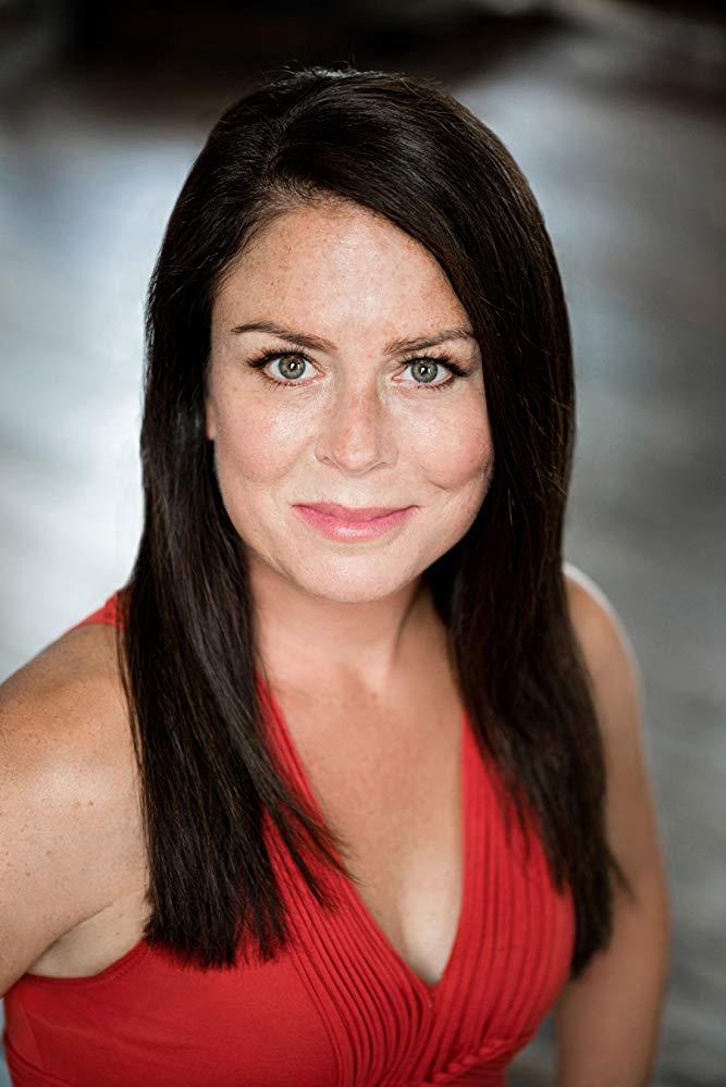 Lisa Boucher Hartman