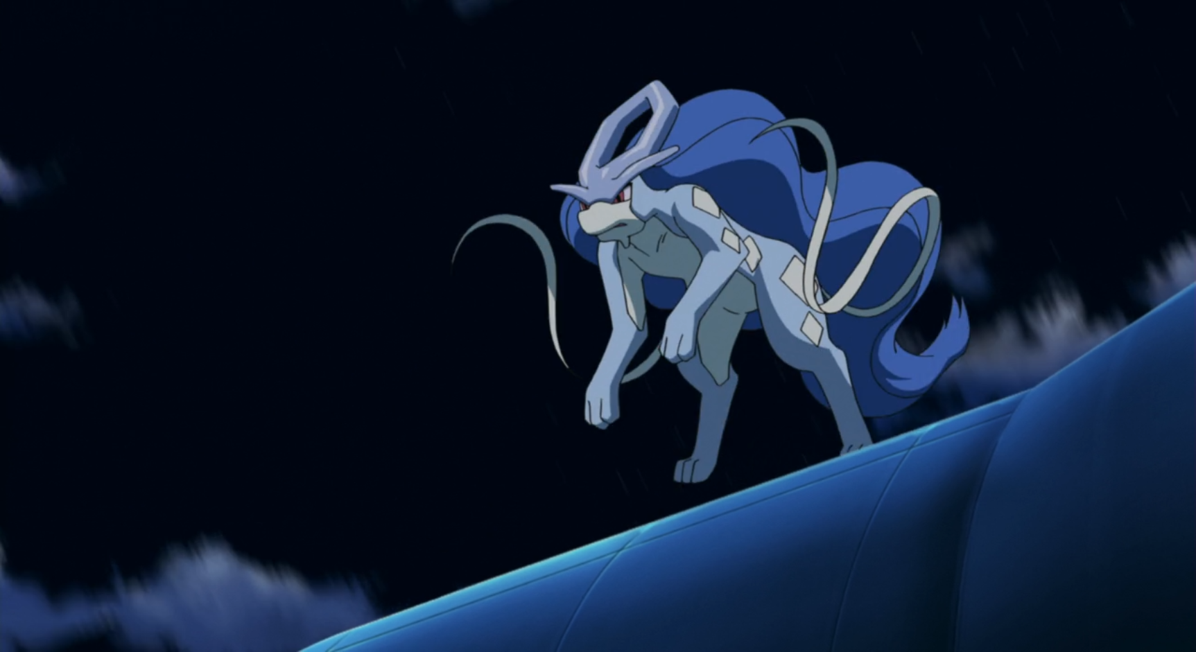 Suicune (MS013)