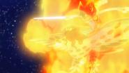 Ash Talonflame Flame Charge Armor
