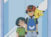 Max and Ash