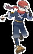 포켓몬 레전즈 아르세우스 남자 주인공