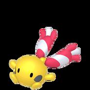 433Chingling Pokémon HOME