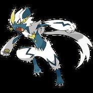 807Zeraora (Shiny)