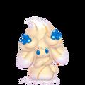 869Alcremie Caramel Swirl Berry Sweet Pokémon HOME