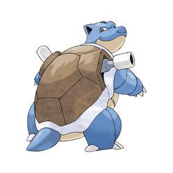 Pokémon hệ Nước