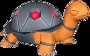 324Torkoal Pokemon Colosseum