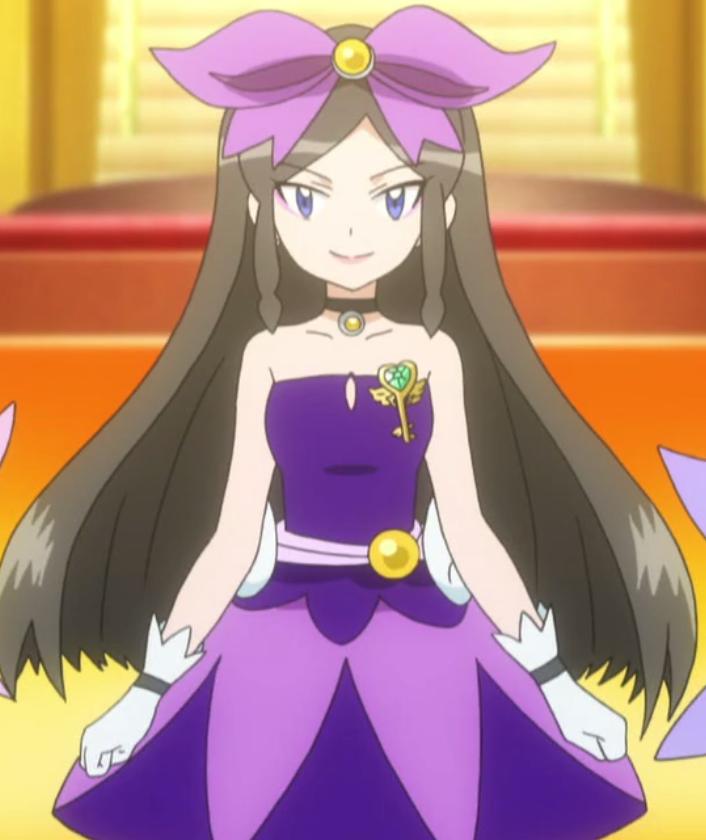 Amelia (Kalos)