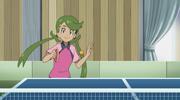 Mallow ping pong uniform