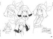 May anime concept art