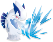 249Lugia Pokemon Rumble Rush