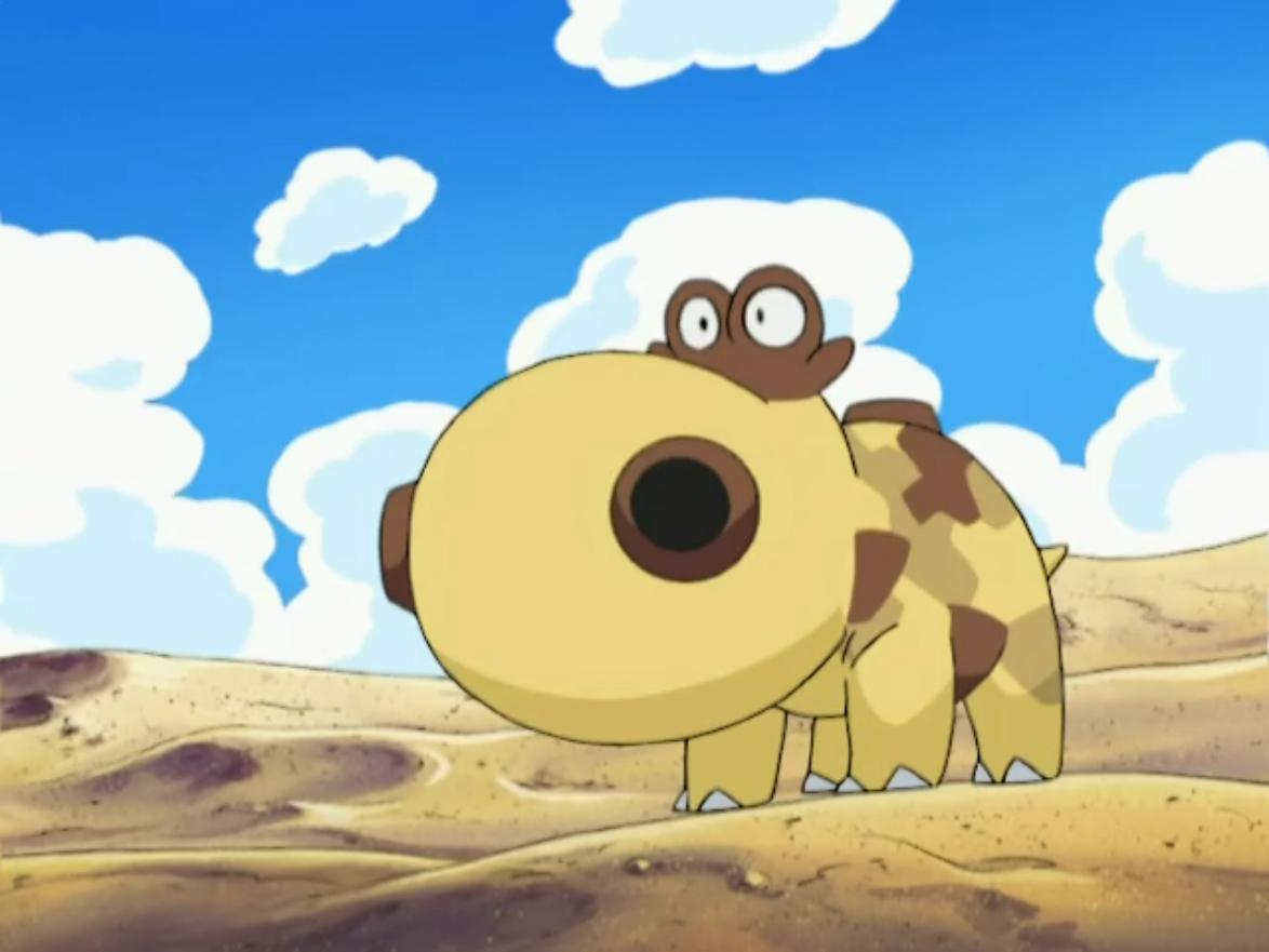 Hippopotas (anime)