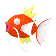 129Magikarp Female Pokémon HOME