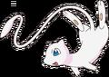 151Mew OS anime 7