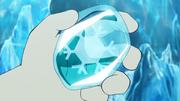 Ice Stone anime